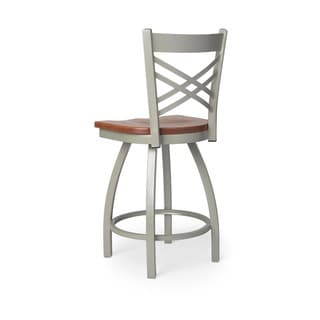 Silver Bar Stools Shop The Best Deals For Apr 2017