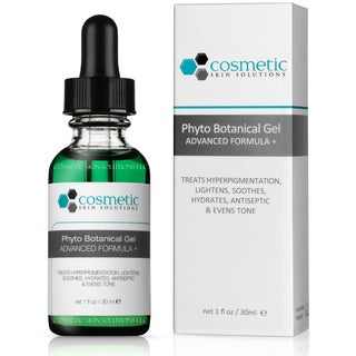 Cosmetic Skin Solutions 1-ounce Phyto Botanical Gel