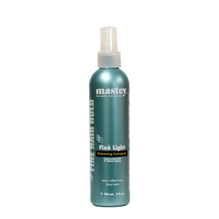 Mastey Fixe Light Hold 8-ounce Finishing Spray