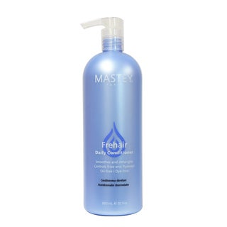 Mastey Frehair Oil-free Daily Conditioner 32-ounce Detangler