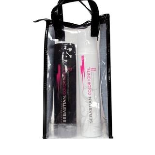 Sebastian Color Ignite Shampoo and Conditioner 2-piece Set