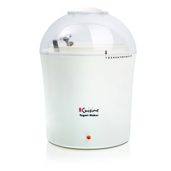 Euro Cusine YM260 2-quart Yogurt and Greek Yogurt Maker