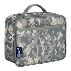 Children's Wildkin Lunch Box Digital Camo