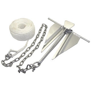 Shoreline Marine #7 Slip Ring Anchor Kit
