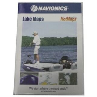Navionics Hot Maps Plat North MSD/MMPT-N6
