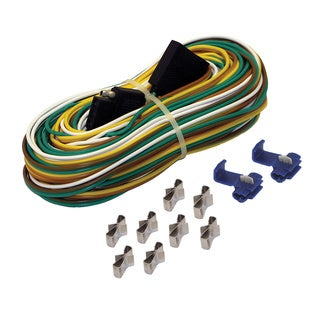 Shoreline Marine 4-way Trailer Wiring Kits