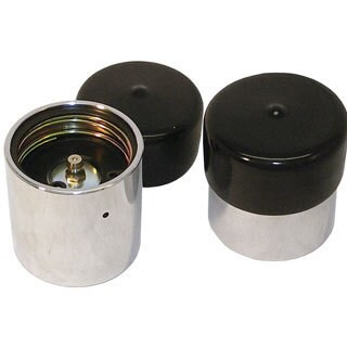 Shoreline Marine Spring-Loaded Bearing Protector (1.980)