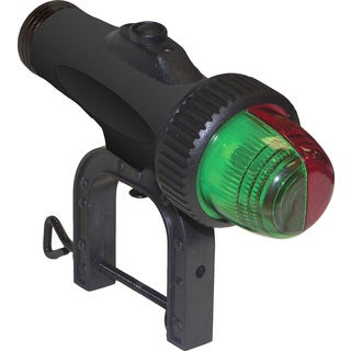 Shoreline Marine Clamp-on Bow Light
