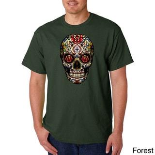 Men's Sugar Skull T-shirt