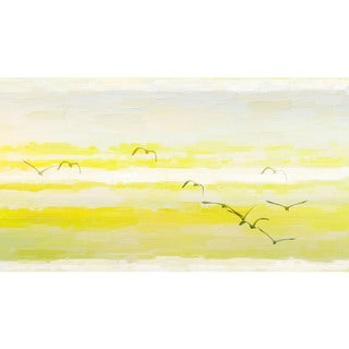 Marmont Hill - Handmade Winterton Canvas Art
