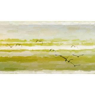Marmont Hill - Handmade Billingham Canvas Art