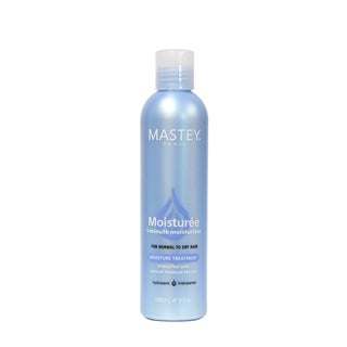 Mastey Moisturee Deep Moisturizing Treatment 8-ounce Conditioner
