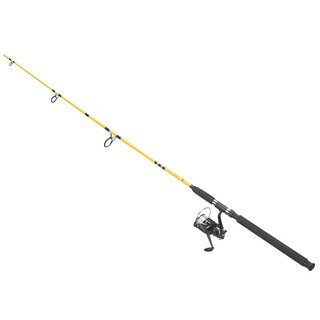 Eagle Claw Catclaw Spncast Combo 8' Mh