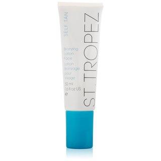 St. Tropez Self Tan Bronzing 1.6-ounce Face Lotion