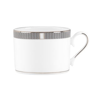 Silver Sophisticate Cup