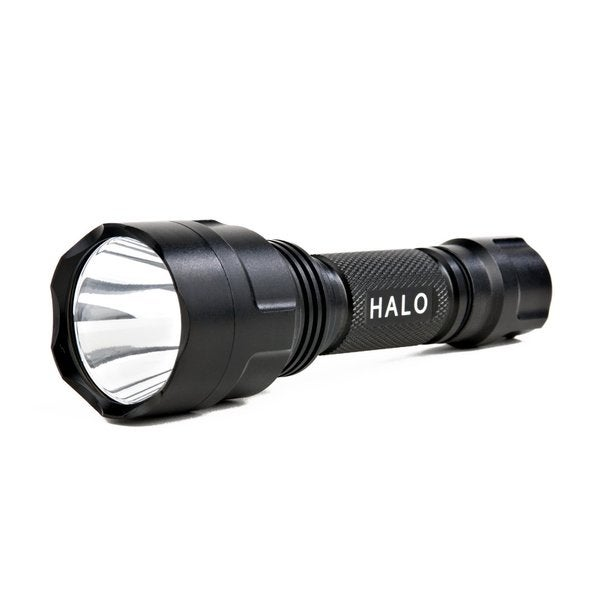 Guard Dog Halo Tactical Flashlight 290 Lumen