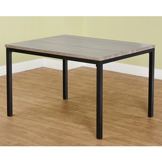 Simple Living Seneca Contemporary Dining Table