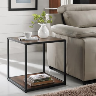 Altra Canton Accent Table with Metal Frame