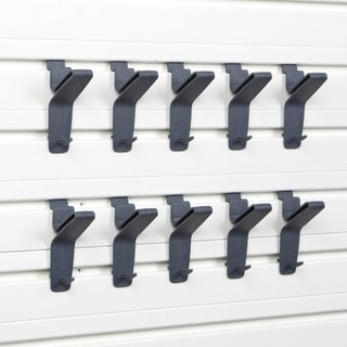 Flow Wall X-hooks (Pack of 10)