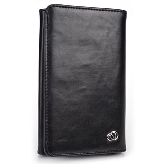 Kroo's Men's Leather BiFold Wallet and 5-inch Smartphone Case|https://ak1.ostkcdn.com/images/products/9054657/P16250113.jpg?impolicy=medium