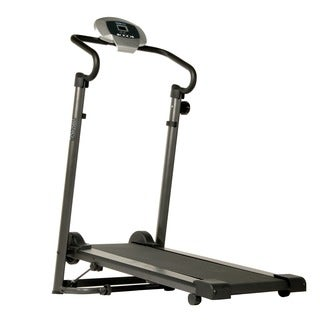 Avari Adjustable Height Treadmill by Stamina