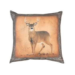 Deer Print Double Sided 16-inch Throw Pillow|https://ak1.ostkcdn.com/images/products/9054712/Deer-Print-Double-Sided-16-inch-Throw-Pillow-P16250134.jpg?impolicy=medium