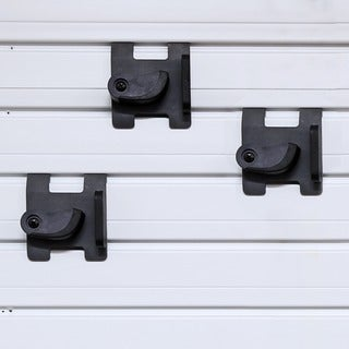Flow Wall Gravity Hooks (Pack of 3)