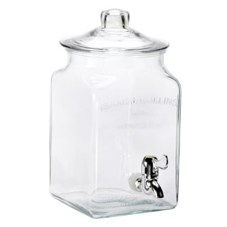 J.Collins 1.5-gallon Beverage Dispenser