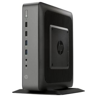 HP Thin Client - AMD G-Series GX-415GA Quad-core (4 Core) 1.50 GHz -