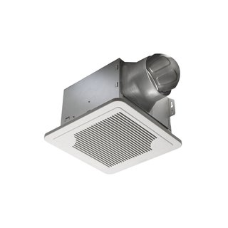 Delta Electronics Breez Smart Single-speed Ventilation Fan