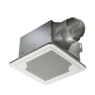 Delta Electronics Breez Smart 130-CFM Ventilation Fan with Motion Sensor