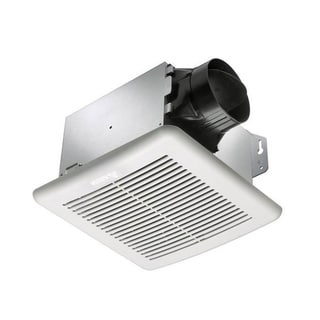 Bathroom Exhaust Fan With Heater bathroom exhaust fans - shop the best deals for sep 2017