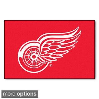 NHL Officially-licensed Starter Rug