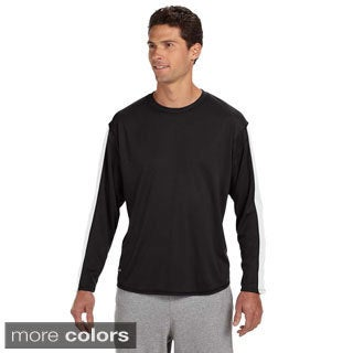 Russel Men's Long Sleeve Performance T-shirt