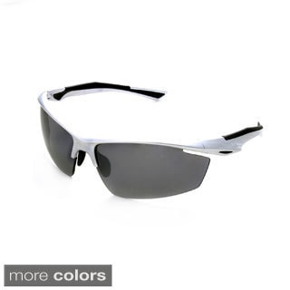 Hot Optix Men's Sport Wrap Sunglasses