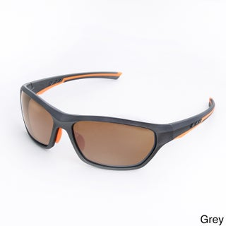 Hot Optix Men's Sport Sunglasses - Medium