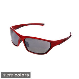 Hot Optix Men's Sport Sunglasses - Medium