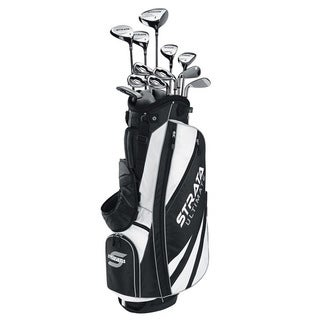 Callaway Men's Strata Ultimate Complete Set