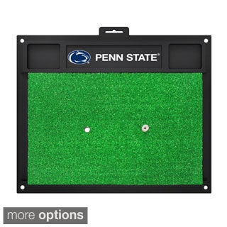 Fanmats Collegiate Golf Hitting Mat