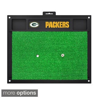 NFL Golf Hitting Mats