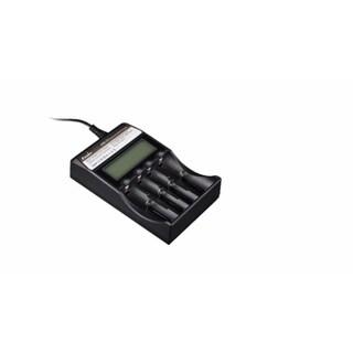 Fenix AREC2 4-Bay Digital Charger