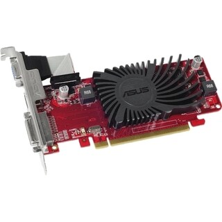Asus R5230-SL-1GD3-L Radeon R5 230 Graphic Card - 625 MHz Core - 1 GB
