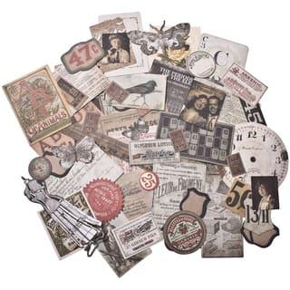 Tim Holtz Idea-ology Ephemera Pack 54 Pieces-Thrift Shop|https://ak1.ostkcdn.com/images/products/9057521/P16252448.jpg?impolicy=medium