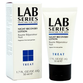 Lab Series Night Recovery Men's 1.7-ounce Lotion