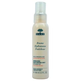 Nuxe Brume Hydratante Fraicheur Refreshing Moisturizing 3.3-ounce Mist