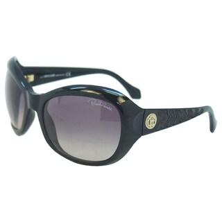 Roberto Cavalli Women's 'RC794S Aldhibah 01B' Sunglasses