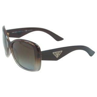 Prada Women's 'PR 32P PDM6E1' Polarized Sunglasses