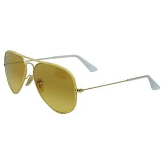 Ray Ban Unisex RB 3025JM 001/X4 1F Arista Sunglasses