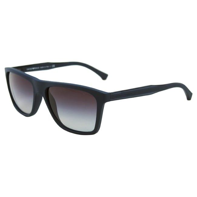 c2f5ba871e Shop Emporio Armani Mens 'EA 4001 5065/8G' Sunglasses - Free Shipping Today  - Overstock - 9060725