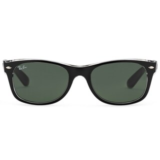 Ray Ban 'RB 2132' New Wayfarer Unisex Sunglasses